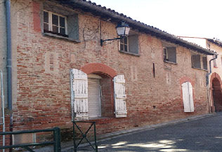 Mairie de Bruguieres