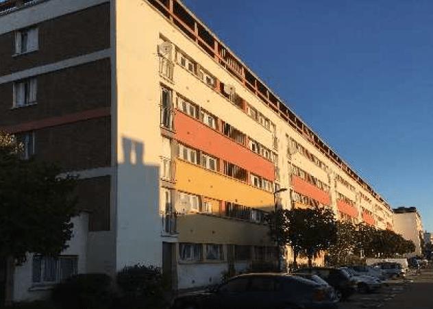 Toulouse Metropol Habitat
