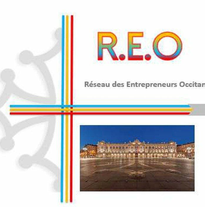 REO réseau d'entrepreneurs Occitans