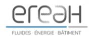 Ereah - Fluides Énergie Bâtiment